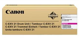 Canon C-EXV21 bíbor Dob egység PC