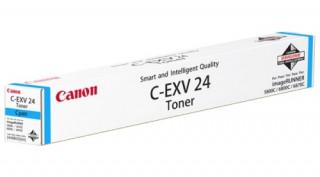 Canon ciánkék toner C-EXV24 ir5800/5800C/5870/6800/6870/5870Ci/5880/6880 PC