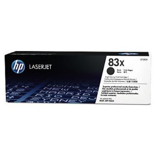 HP LaserJet 83X nagy kapacitású fekete tonerkazetta PC