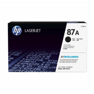 HP LaserJet 87A fekete tonerkazetta PC