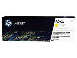 HP LaserJet 826A sárga tonerkazetta PC