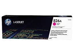 HP LaserJet 826A bíbor tonerkazetta PC