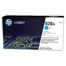 HP LaserJet 828A ciánkék képalkotó henger PC