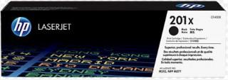 HP LaserJet 201X nagy kapacitású fekete tonerkazetta PC