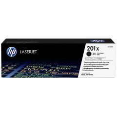 HP LaserJet 201X 2 darabos nagy kapacitású fekete tonerkazetta PC