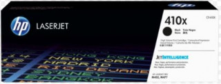 HP LaserJet 410X nagy kapacitású fekete tonerkazetta PC