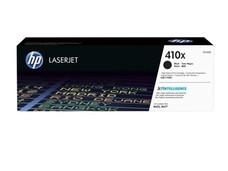 HP LaserJet 410X 2 darabos nagy kapacitású fekete tonerkazetta PC