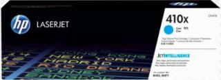 HP LaserJet 410X nagy kapacitású ciánkék tonerkazetta PC