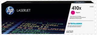 HP LaserJet 410X nagy kapacitású bíbor tonerkazetta PC