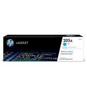 HP 205A cián LaserJet tonerkazetta PC