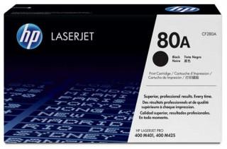 HP LaserJet 80A fekete tonerkazetta PC