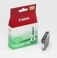 Canon CLI-8G zöld patron PC
