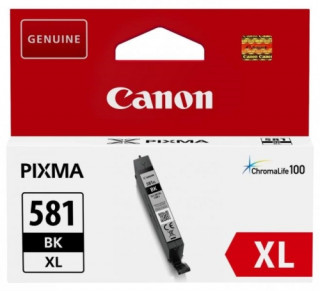 Canon CLI-581XL BK PC