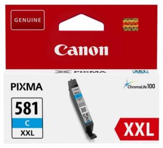 Canon CLI-581XXL C PC