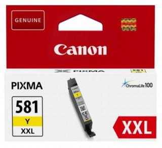 Canon CLI-581XXL Y PC