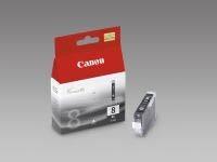 Canon CLI-8Bk fekete patron PC