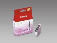 Canon CLI-8PM fotó bíbor patron PC