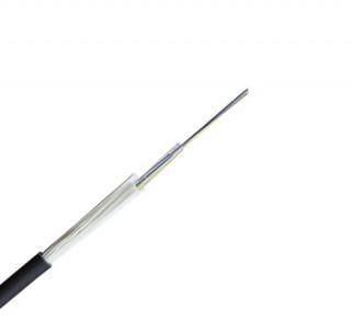 Fibre Optic Cable FO U-DQ(ZN)BH 4 50/125 OM3 LSOH 1000N   Euroclass Eca PC