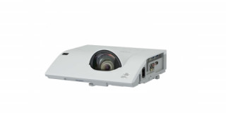Hitachi CP-CX251 közeli oktatási 3LCD XGA projektor LAN-nal PC