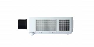 Hitachi CP-WU8700 cser. obj. 3LCD WUXGA install. projektor LAN-nal, optikával PC