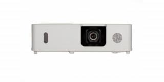 Hitachi CP-WX5500GF fix obj. 3LCD WXGA install. projektor LAN-nal PC