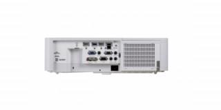 Hitachi CP-WX5506GF fix obj. 3LCD WXGA install. projektor Wireless PC