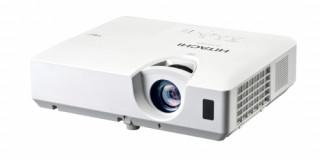 Hitachi CP-X2541WN többcélú 3LCD XGA projektor LAN-nal PC