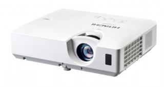 Hitachi CP-X4042WN többcélú 3LCD XGA projektor LAN-nal PC