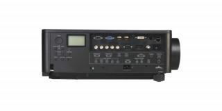 Hitachi CP-X9110 cser. obj. DLP XGA install. projektor, optika nélkül PC