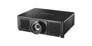 Hitachi CP-X9110 cser. obj. DLP XGA install. projektor, optikával PC