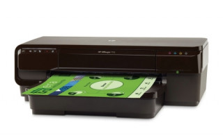 HP OfficeJet 7110 Wide Format színes A3 tintasugaras nyomtató, LAN, WIFI, 3 év p PC