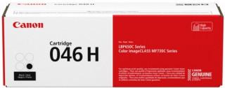 Canon fekete tonerkazetta 046H nagy 6.300 oldal PC