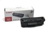 Canon fekete tonerkazetta LBP2900/3000, 2.500 oldal PC