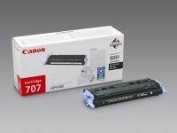 Canon fekete tonerkazetta LBP5000, 2.500 oldal PC