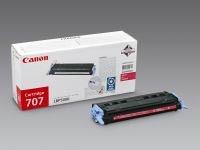 Canon bíbor tonerkazetta LBP5000, 2.000 oldal PC