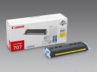 Canon sárga tonerkazetta LBP5000, 2.000 oldal PC