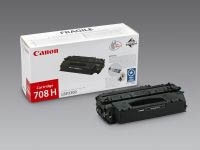 Canon tonerkazetta LBP3300/3360, 6.000 oldal PC