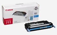 Canon kék tonerkazetta LBP5300, MF9220/9280, 6.000 oldal PC