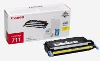 Canon sárga tonerkazetta LBP5300, MF9220/9280, 6.000 oldal PC