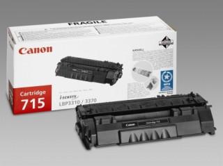 Canon tonerkazetta LBP3310/3370, 3.000 oldal PC
