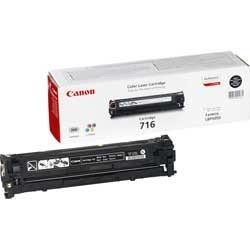 Canon fekete tonerkazetta LBP5050, 2.300 oldal PC