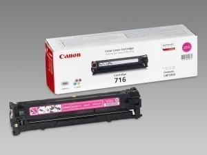Canon bíbor tonerkazetta LBP5050, 1.500 oldal PC