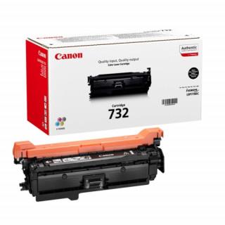Canon fekete tonerkazetta LBP7780, 6.100 oldal PC