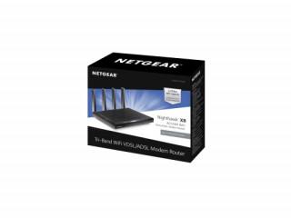 7PT AC5300 VDSL/ADSL MDM ROUT PC