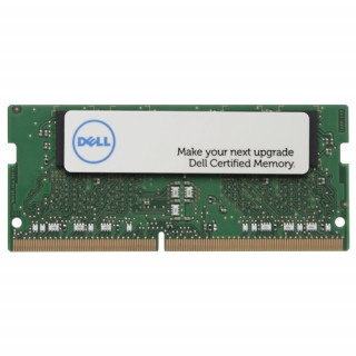 Dell 8GB Certified Memory 2400MHz DDR4 SODIMM PC