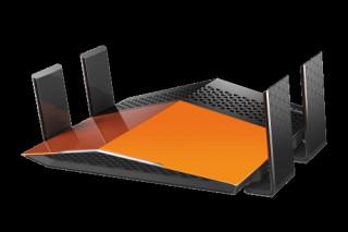 D-Link AC1750 WiFi Gigabit Router PC