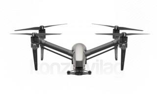 DJI Inspire 2 drón PC