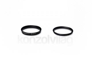 DJI ZENMUSE X5S Balancing Ring for Olympus 45mm?F/1.8 ASPH Prime Lens Több platform