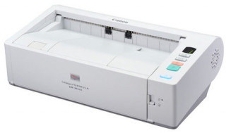 Canon imageFORMULA DRM140 dokumentum szkenner, A4, ADF, duplex PC