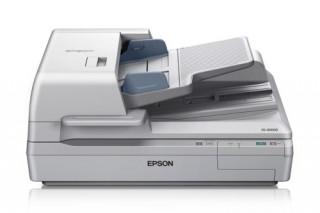 Epson WorkForce DS-60000N dokumentum szkenner, A3, ADF, Ethernet PC